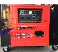 Máy phát điện YARMAX YM6700T