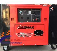 Máy phát điện YARMAX YM9700T
