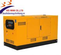 Máy Phát Điện SAMDI GF3-30 (30KVA)