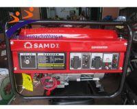 Máy phát điện xăng Samdi S3600B-1 (2,8kw giật)