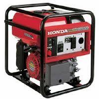 Máy phát điện Honda  EB3000 (Ấn Độ)