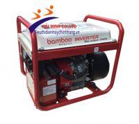 Máy phát điện Bamboo BmB 3300W