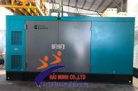 Máy phát điện Cummins 6BTA5.9-G2  (115KVA)