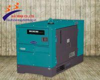 Máy phát điện DENYO TLG-15LSX(ESX)