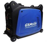 Máy phát điện GSMOON chống ồn
