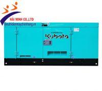 Máy phát điện KUBOTA THG 18KMT