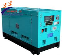 Máy phát điện Mitsubishi THG 20MMD
