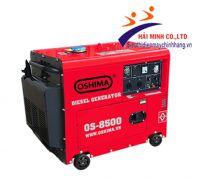 Máy phát điện Oshima OS 8500