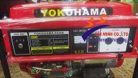 Máy phát điện Yokohama YK6500E