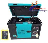 Máy phát điện diesel Bamboo BmB 8800EAT-S