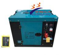 Máy phát điện diesel Bamboo  BmB 9800EAT3P