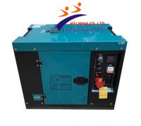 Máy phát điện diesel Bamboo  BmB 9800ET3P