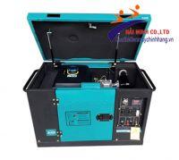Máy phát điện diesel Bamboo BmB  8800ET-S