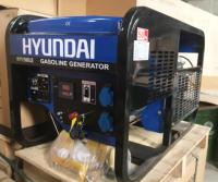 Máy phát điện gia đình 8.5kw Hyundai HY11500LE