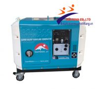 Máy phát điện xăng Bamboo BmB 9500ET
