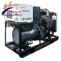 Máy phát điện Yanmar YMG77SL (máy trần 1 pha)