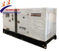 Máy phát điện diesel Bamboo BMB 100Euro