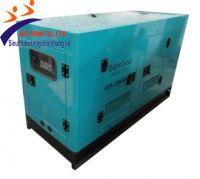 Máy phát điện diesel Bamboo BMB 15Euro