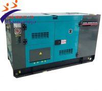 Máy phát điện diesel Bamboo BMB 16Euro