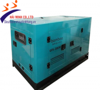 Máy phát điện BmB 28800A