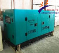 Máy phát điện BmB 38800A