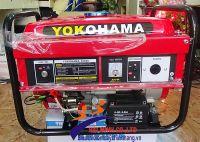 Máy phát Điện Honda Yokohama EC3500