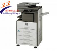 Máy photocopy Sharp MX-M265N