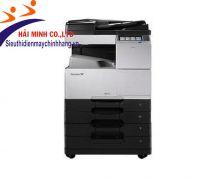Máy Photocopy Sindoh N410