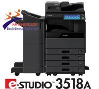 Máy photocopy Toshiba 3518A