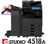Máy photocopy Toshiba 4518A