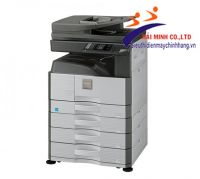 Máy Photocopy Sharp AR-6023NV
