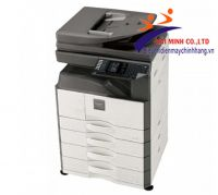 Máy Photocopy Sharp AR- M460N