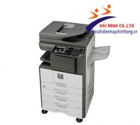 Máy photocopy Sharp MX-M265NV