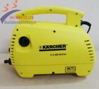 Máy phun áp lực kacher K 2.420 Air Con
