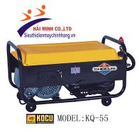 Máy rửa xe cao áp KQ-55