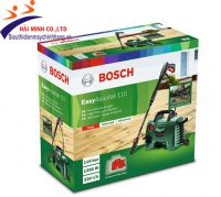 Máy phun xịt rửa áp lực cao  Bosch EasyAquatak 110