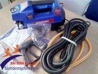Máy xịt rửa Hyundai HRX713 (Motor cảm ứng)