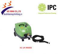 Máy rửa hơi nước nóng IPC SG 45 5008M