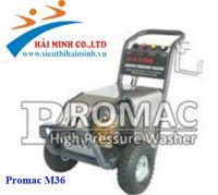 Máy phun áp lực Promac M36