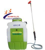 Máy phun thuốc bằng điện CROCODILE CS-16D