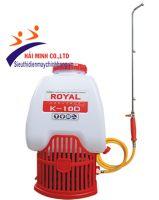 Máy phun thuốc bằng điện ROYAL K-10D