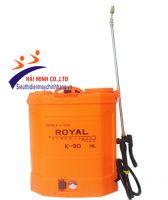Máy phun thuốc bằng điện ROYAL K-9D
