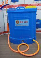 Bình phun thuốc chạy điện DK-20E