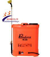Máy phun thuốc chạy điện Pandora PA-22A