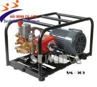 Máy phun rửa áp lực SUMIKA SM 909