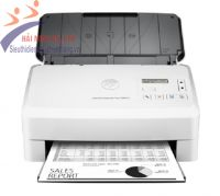 Máy scan HP Enterprise Flow 5000 S4 - L2755A
