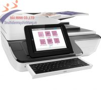 Máy scan HP Scanjet Enterprise Flow N9120 fn2