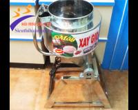 Máy xay giò chả inox KG3 (2,2KW)