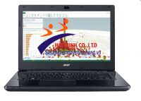 Laptop Acer Aspire E5 471 Core I3-4030U