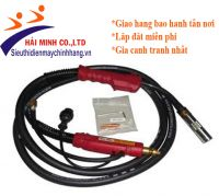 Súng hàn Panasonic MIG/CO2 300A, 500A